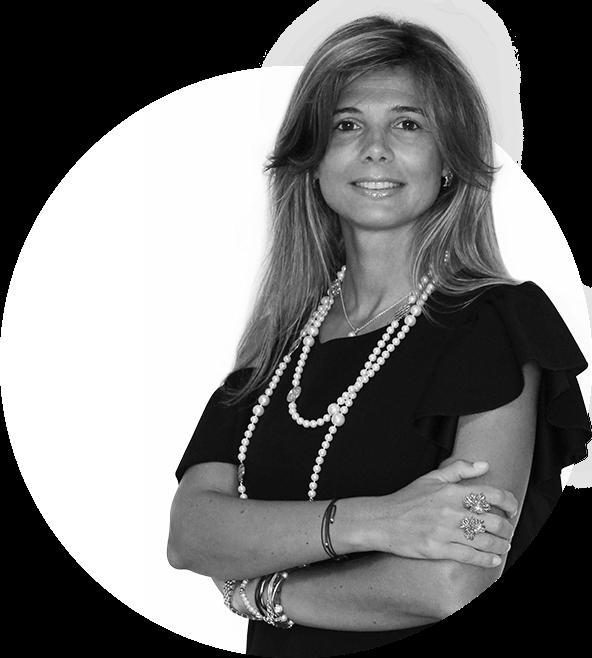 Patrícia Peras | Managing Partner