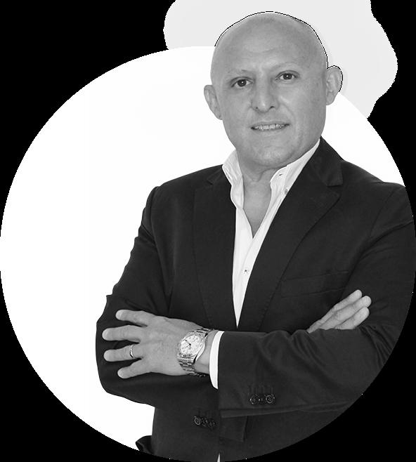Paulo Herder | Partner | Advisor